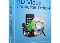 WinX HD Video Converter Deluxe Crack 5.16.0 + Keygen 2020 Download