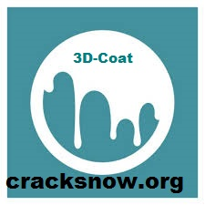 3D-Coat 4.9.38 Crack Patch Full Version Download (New)