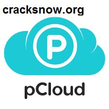 pCloud Drive Crack 3.9.10 Full Torrent Download [Premium]