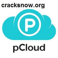 pCloud Drive Crack
