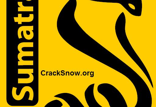 SumatraPDF Crack