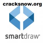 SmartDraw Crack 227.0.0.2 Key + Torrent 2021 Download