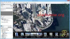 Google Earth Crack
