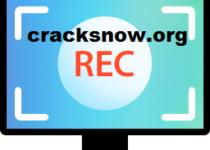 Movavi Screen Recorder Crack