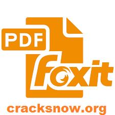 Foxit PDF Reader Crack